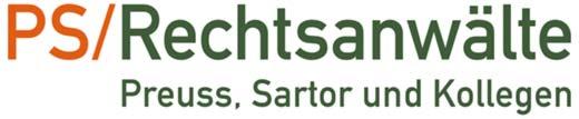Rechtsanwalt Verkehrsrecht Logo
