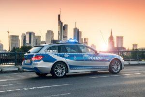 Verhalten Verkehrskontrolle Polizei