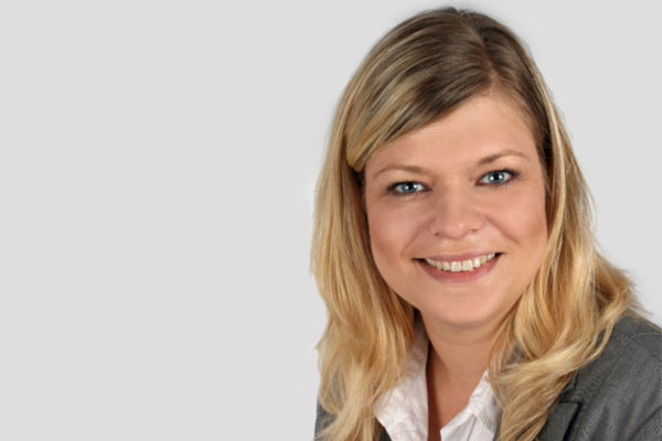Rechtsanwältin Peggy Tolksdorf